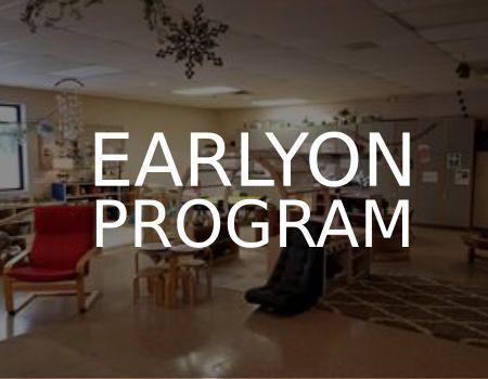 earlyon program
